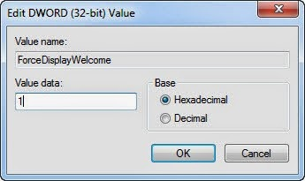 Change Autocad Serial Number Registry