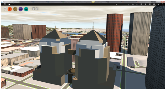 InfraWorks 2015: Import Sketchup Model | Search | Autodesk Knowledge