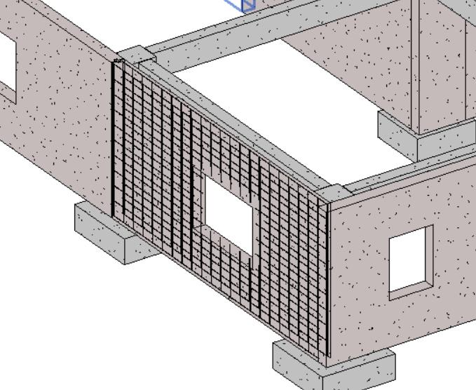 Revit Architecture 2015 | Revit Structure 2015 Reinforcement For Parts Ideate Inc