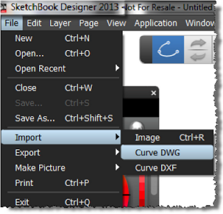 What the Heck is Autodesk SketchBook Designer 2013?! | Ideate Inc